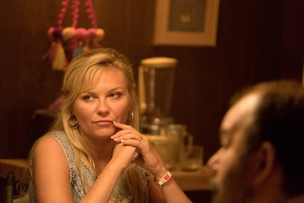 Kirsten Dunst talks her weird, wonderful new TV show and why she'll never play a man's accessory | DeviceDaily.com