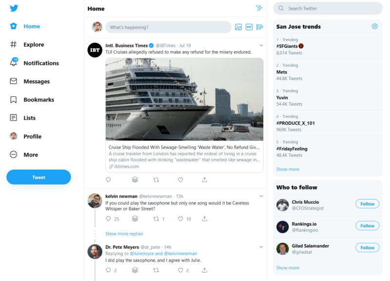 16 social media updates for marketers in 2019… so far   DeviceDaily.com