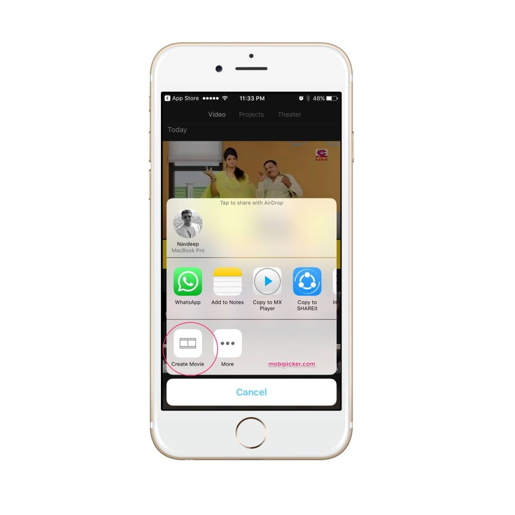How To Rotate Video On iPhone And iPad Easily | DeviceDaily.com