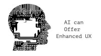 AI Can Provide Solutions to UX Design Problems