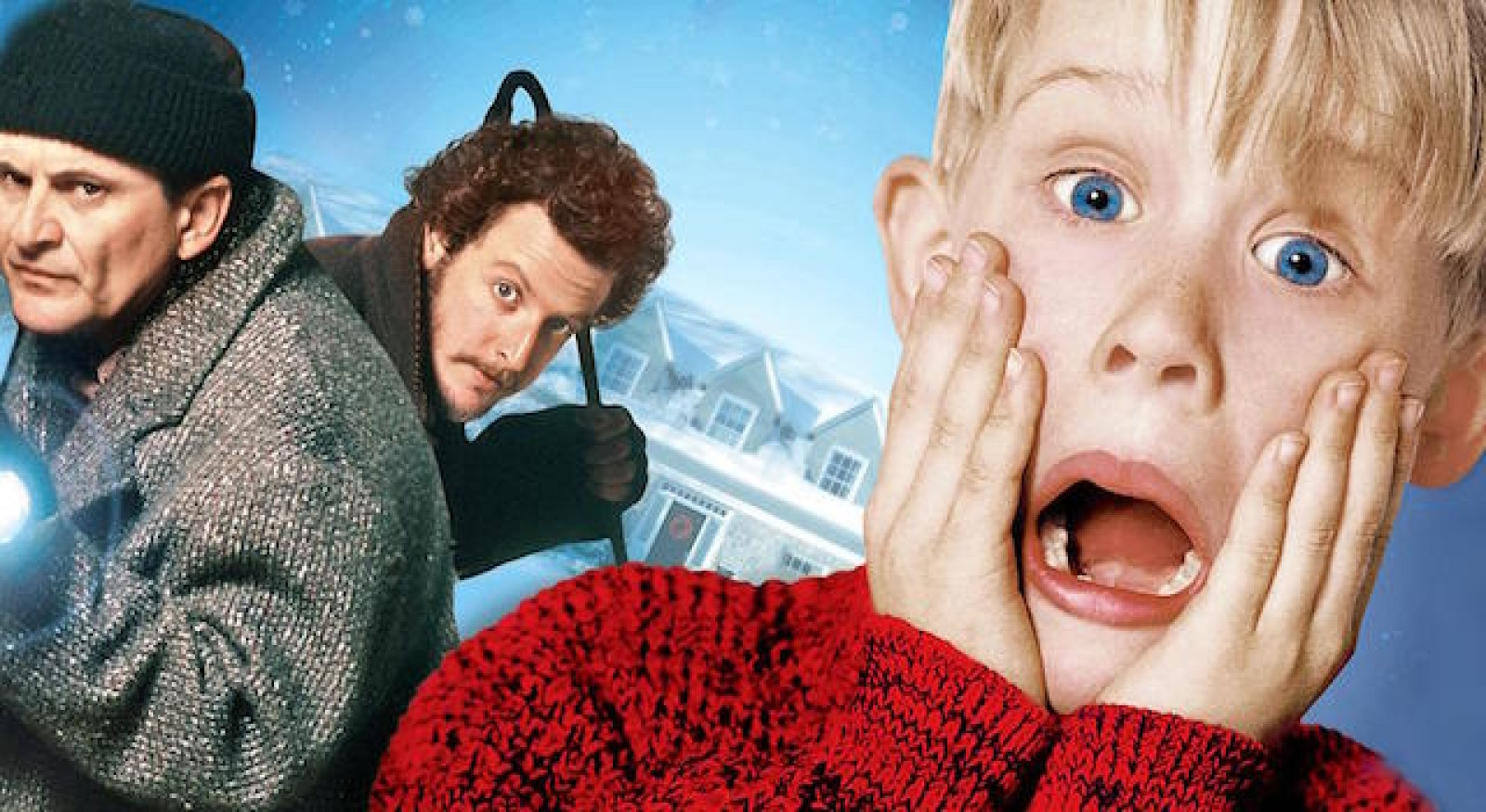 A 'Home Alone' reboot is coming to Disney+ | DeviceDaily.com