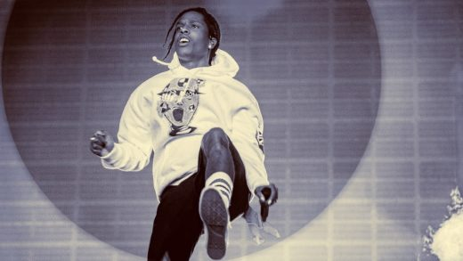 A$AP Rocky snubbed a request to publicly thank Donald Trump