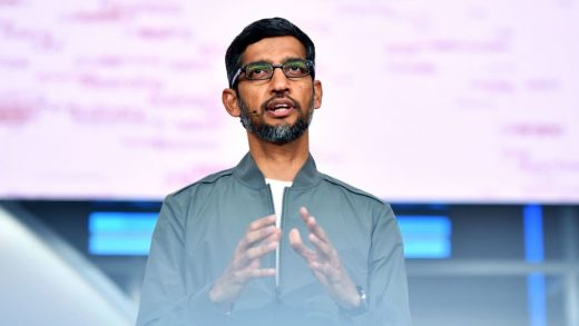 Alphabet stock soars as Google ad sales signal a return to form