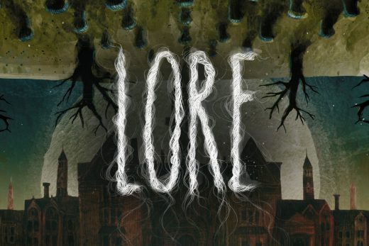 Amazon cancels podcast-inspired 'Lore' after two seasons