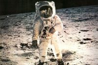 Apollo 11 Moon Landing – Doing the Impossible