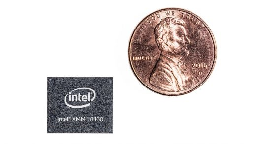 Apple was always going to build its own modem, and the Intel deal helps