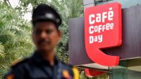 Body of India's coffee king found floating in river after disappearance