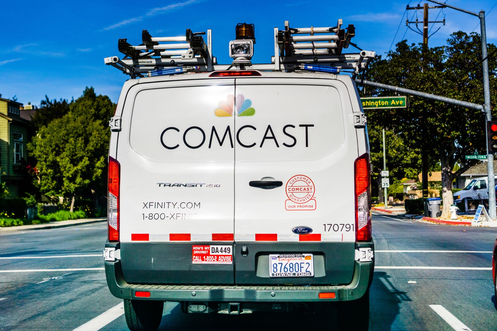 Comcast expands its low-cost internet to another three million households | DeviceDaily.com