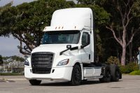 Daimler's first large electric semi trucks are ready to roll