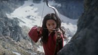 Disney's 'Mulan' already facing boycott after its star supported Hong Kong police over protestors