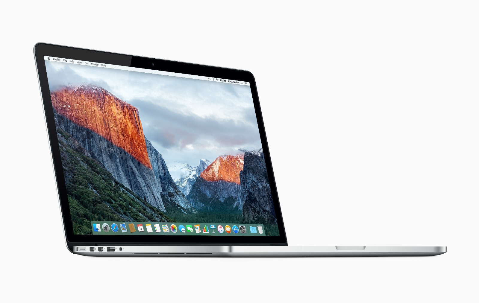 FAA issues flight ban on 2015 MacBook Pros with faulty batteries | DeviceDaily.com