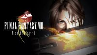 'Final Fantasy VIII' Remastered is coming out on September 3rd