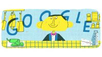 Finally, a Google Doodle really worth your drunken attention