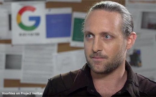 Former Google Employee Exposes Blacklist, Says Search Company Has Biased Version Of Truth