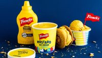 French's mustard ice cream has met its match with Oscar Mayer's Ice Dog