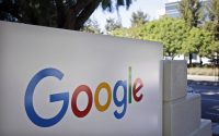 Google's internal community guidelines discourage political discussions