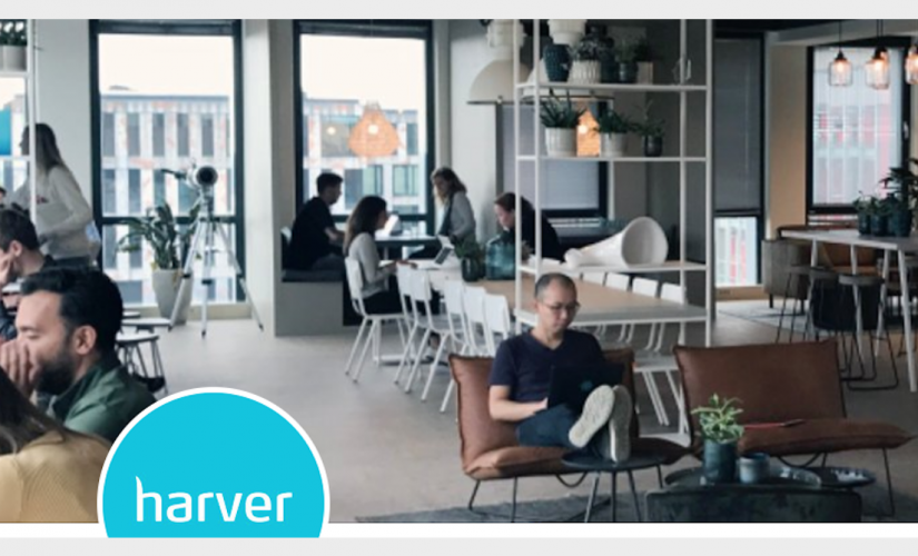Harver is on the Way to Reinvent High-Volume Hiring with $15M Series B Funding | DeviceDaily.com