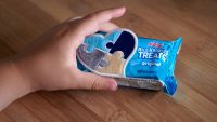 Kellogg's Rice Krispies made sensory love notes to support kids with autism