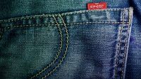 Levi Strauss hopes to cut water use by 50% in some 'high stress' areas by 2025