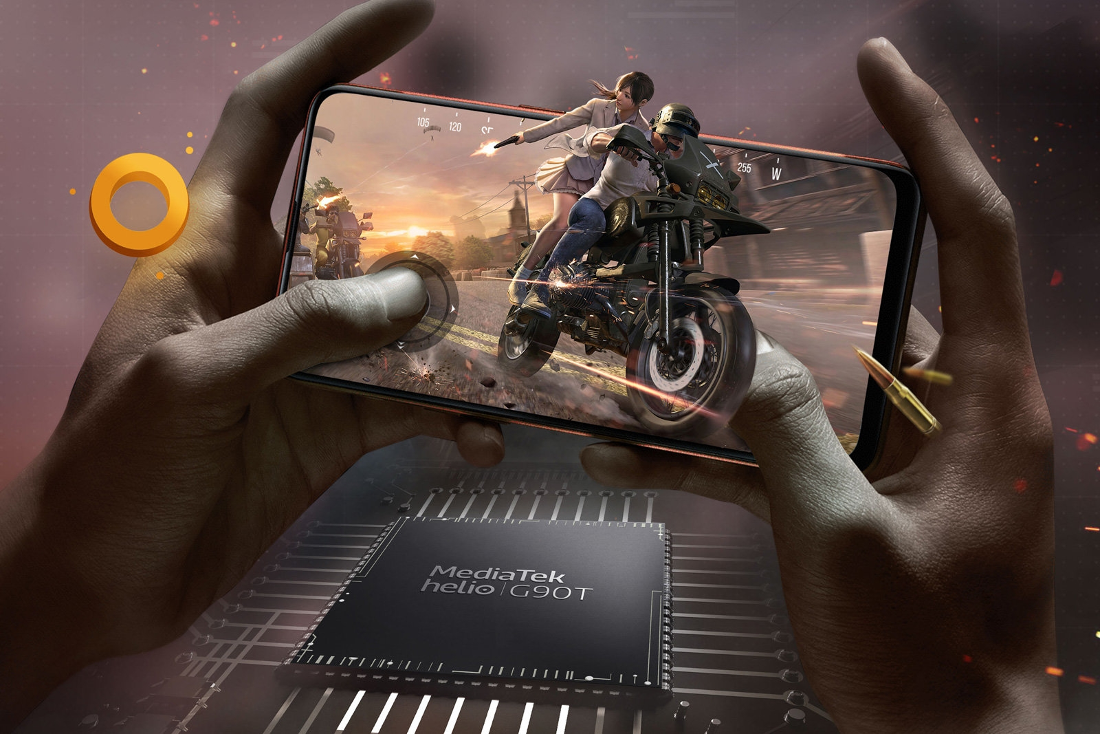 MediaTek's latest phone CPUs are built for gaming | DeviceDaily.com