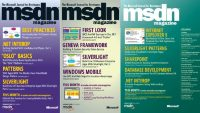 Microsoft is closing its long-running MSDN developer magazine