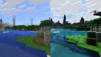 'Minecraft' wont get that huge graphics overhaul after all