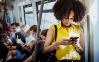 Mobile Spend Takes More Than Half Of Search Budgets