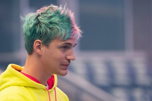Ninja calls out Twitch after his dormant channel highlights porn