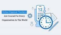 Online Expense Trackers Are Crucial For Every Organization in the World