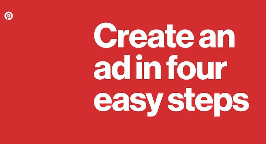 Pinterest Tool Lets Businesses Create Ad Campaigns From Mobile Devices | DeviceDaily.com