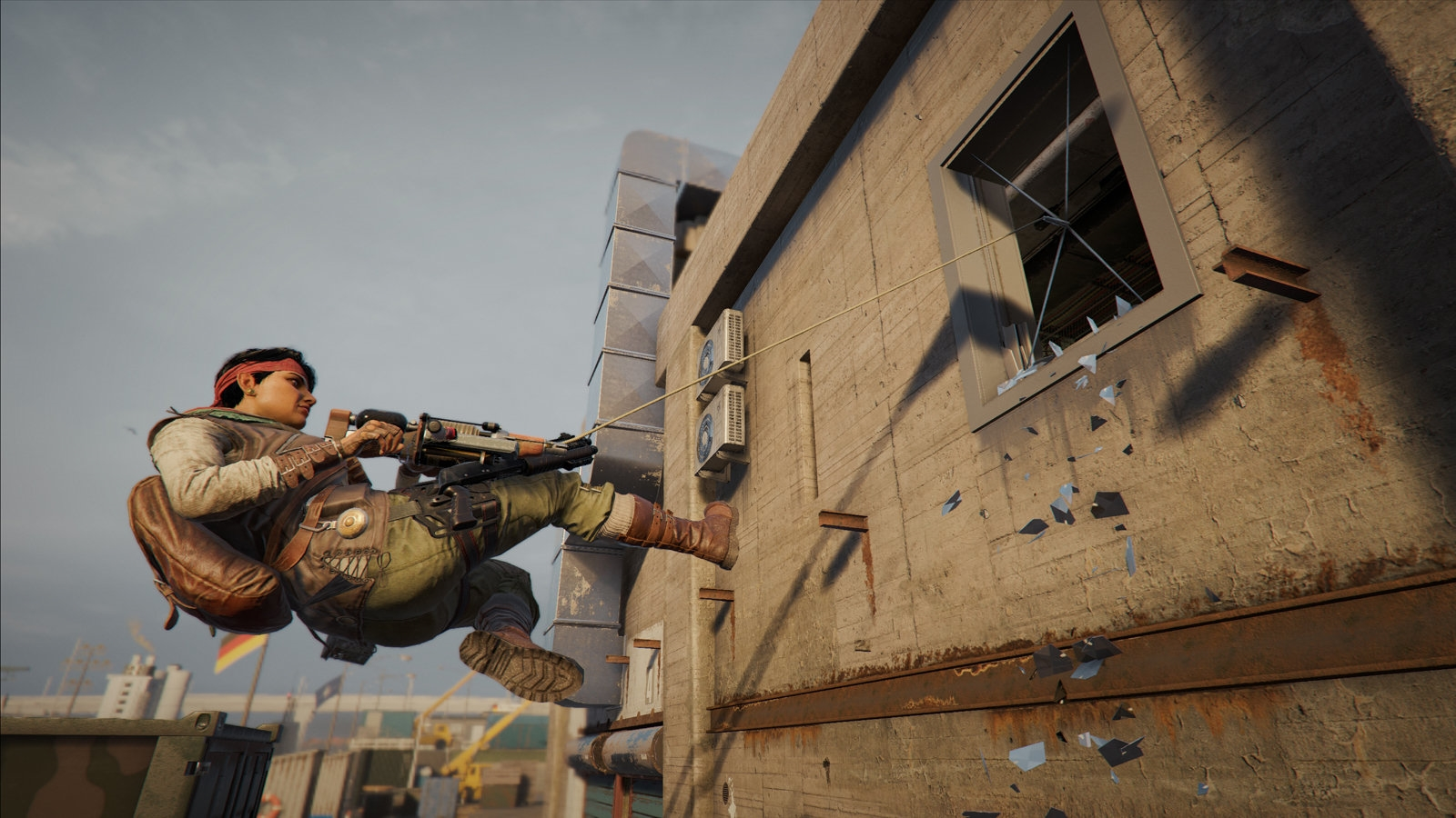 'Rainbow Six: Siege' adds a 'Fortnite' style Battle Pass | DeviceDaily.com