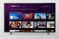 Roku's latest free TV channels include Fubo Sports and USA Today