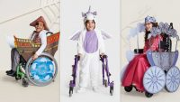Target just launched Halloween costumes for kids with disabilities