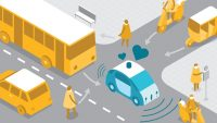 The problem with autonomous cars that no one's talking about