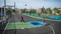 There's a simple way to give 20 million Americans access to parks: Let them use school playgrounds