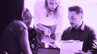 These are the 4 surprising lessons I learned when I started managing people for the first time