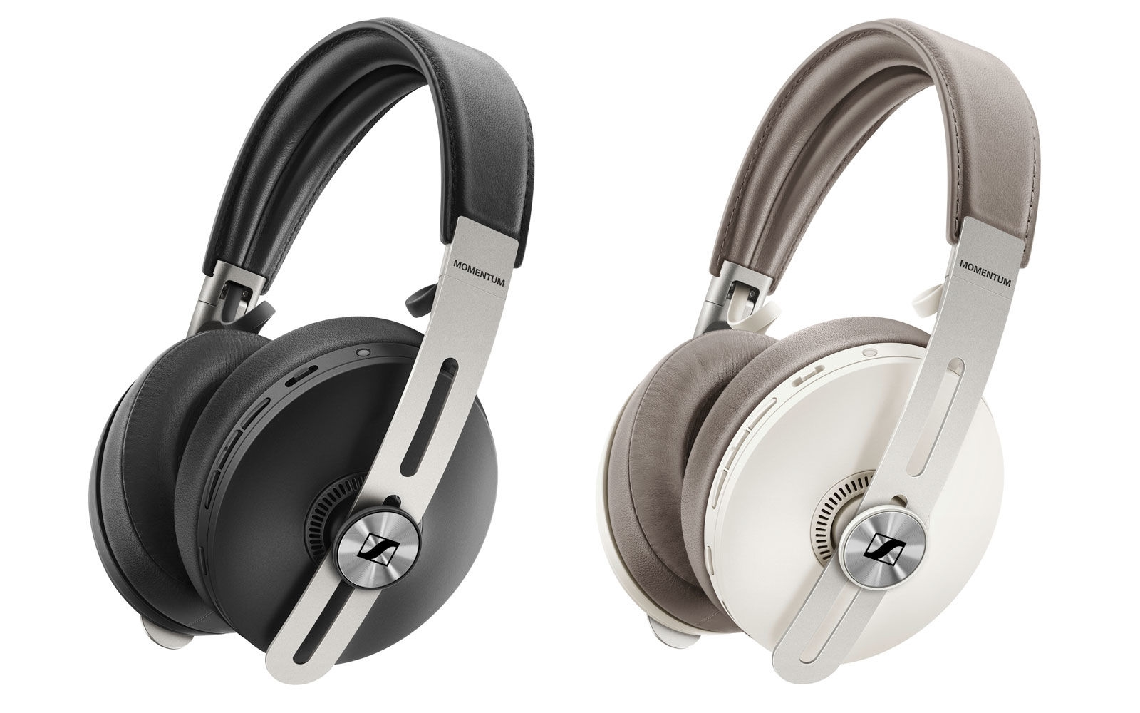 Sennheiser's new Momentum headphones are improved, but still pricey | DeviceDaily.com