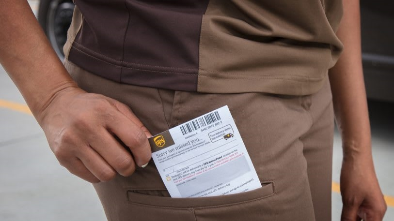 Check out the new UPS driver uniforms and see if you can spot the high-tech updates | DeviceDaily.com