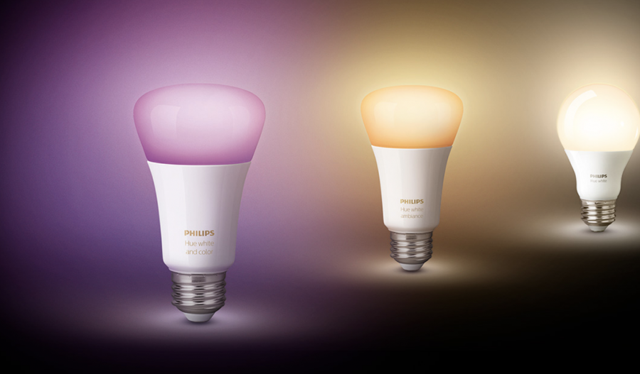Philips Hue Starter Kits: A Smart Start to Creating a Smart Home | DeviceDaily.com