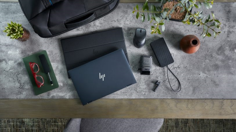 HP sent me hurling through zero-gravity space to sell me a laptop | DeviceDaily.com