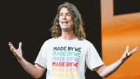 7 bizarre things we just learned about WeWork's CEO