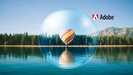 Adobe Builds Photoshop-Inspired Analytics Tool