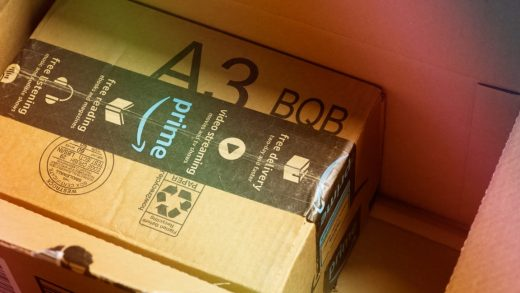 Amazon is testing a 'new' badge to help shoppers identify new products