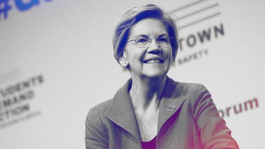 Bernie Sanders supporters are mad at Working Families Party over Elizabeth Warren endorsement