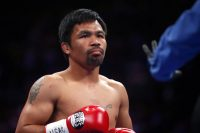 Boxer Manny Pacquiao intros cryptocurrency to cash in on his fame
