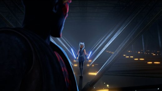 'Clone Wars' returns on Disney+ in February