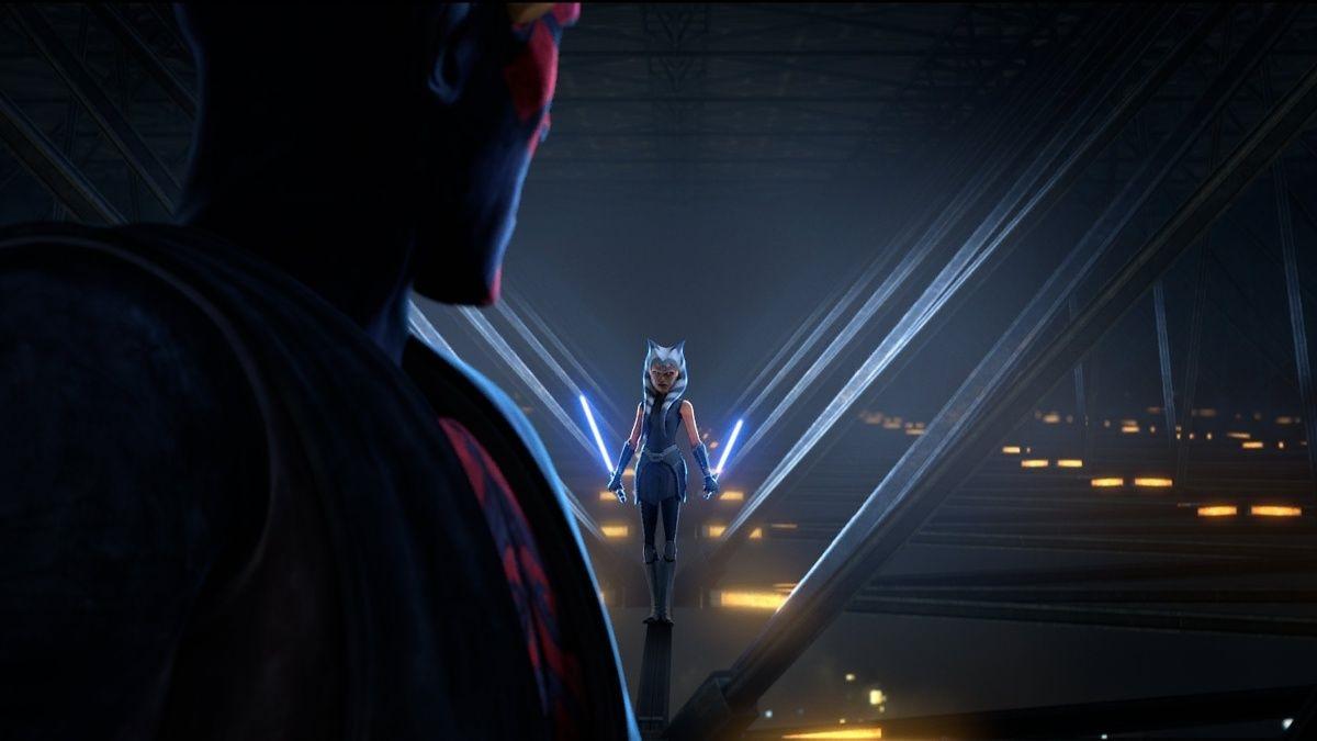 'Clone Wars' returns on Disney+ in February | DeviceDaily.com