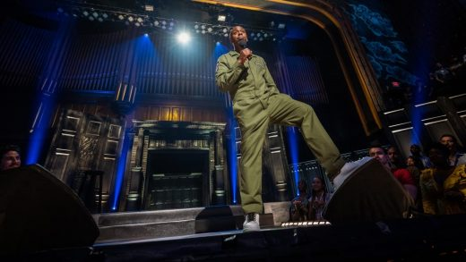 Dave Chappelle's new Netflix special proves he's too obsessed with cancel culture to write good jokes