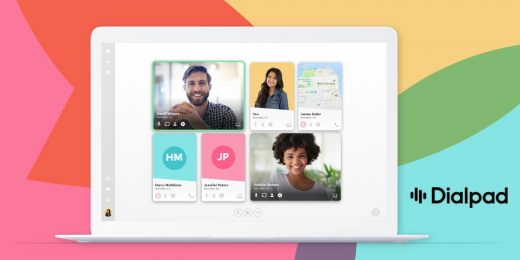 Dialpad's UberConference upgrade enhances the virtual meeting space