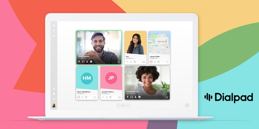 Dialpad's UberConference upgrade enhances the virtual meeting space | DeviceDaily.com